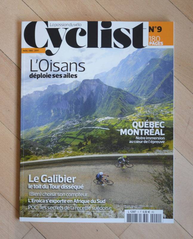 Cyclist 3