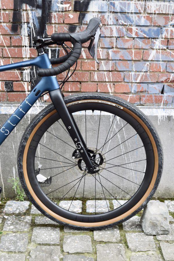 roue GR gravel