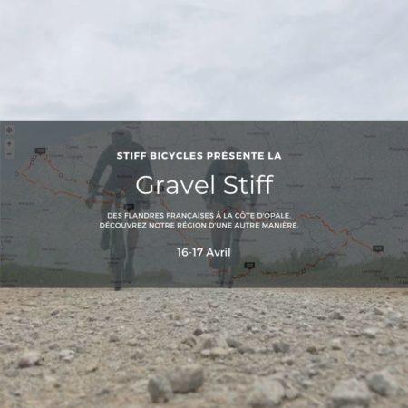 Gravel Stiff