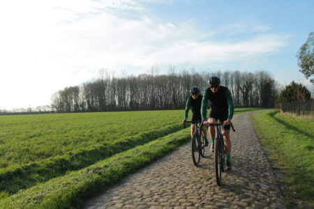 Stiff Bicycles Gravel